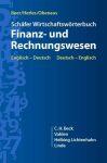 Wirtschaftswörterbuch Finanz- und Rechnungswesen