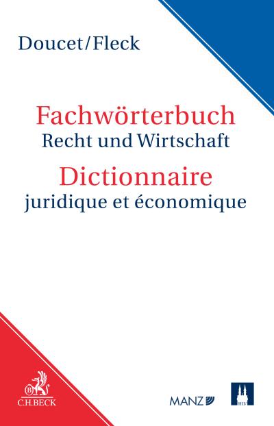 Wörterbuch der Rechts- und Wirtschaftssprache