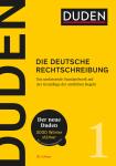 Duden Deutsche Rechtschreibung 2020