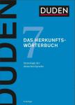 duden Herkunftswörterbuch