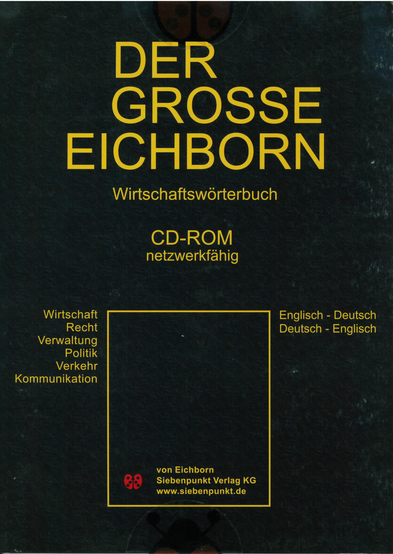 Der Große Eichborn