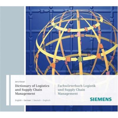 Fachwörterbuch Logistik und Supply Chain Management