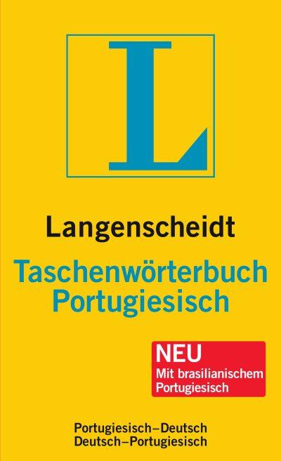 Taschenwörterbuch Portugiesisch