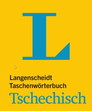 Taschenwörterbuch Tschechisch - Langenscheidt