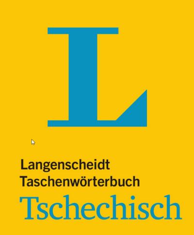 Taschenwörterbuch Tschechisch