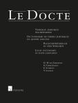 Le Docte Juristisches Wörterbuch