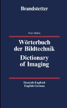 Wörterbuch der Bildtechnik