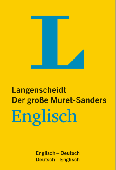 Enzyklopädisches Wörterbuch Muret Sanders