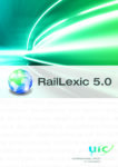 RailLexic Cover