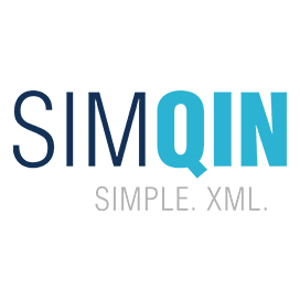 SIMQIN - Simple XML