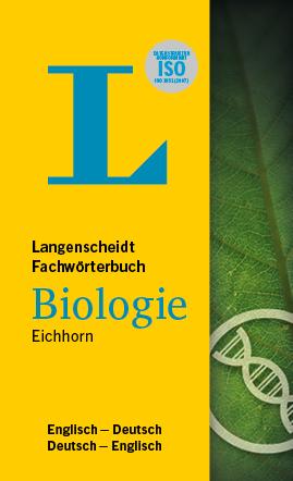 Fachwörterbuch Biologie