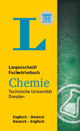Fachwörterbuch Chemie