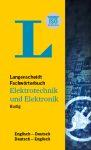 Fachwörterbuch Elektrotechnik und Elektronik