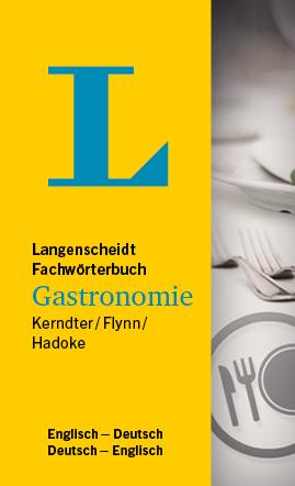 Praxiswörterbuch Gastronomie