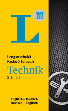 Fachwörterbuch Technik und angewandte Wissenschaften