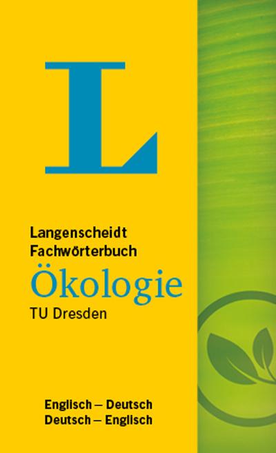 Langenscheidt Fachwörterbuch Ökologie