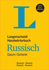 Handwörterbuch Russisch Daum/Schenk