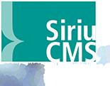 Sirius CMS Content Management