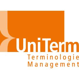 UniTerm Terminologieverwaltung