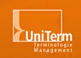 UniTerm Logo